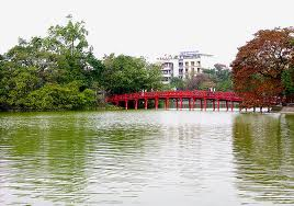 EXCURSION A HA NOI 1 JOUR